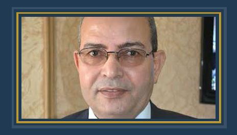 الدكتور نبوي باهي وكيل وزارة التربية والتعليم ببورسعيد