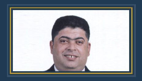 رئيس مجلس إدارة جمعية المستثمرين بدمياط الجديدة أسامة حفيلة