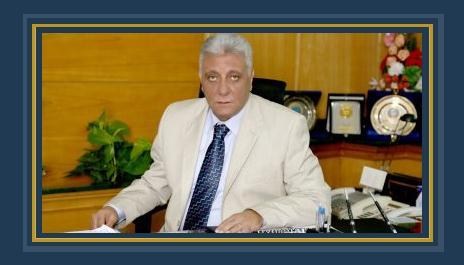 اللواء علاء الدين شوقى مدير أمن البحيرة