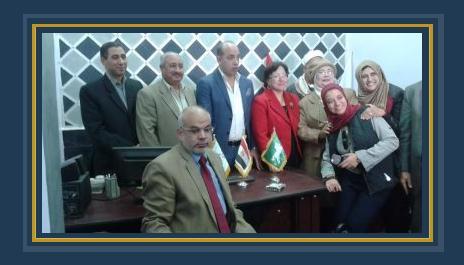 """افتتاح فرع جديد لجمعية """"من أجل مصر"""""""