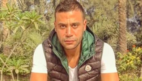 النجم محمد إمام