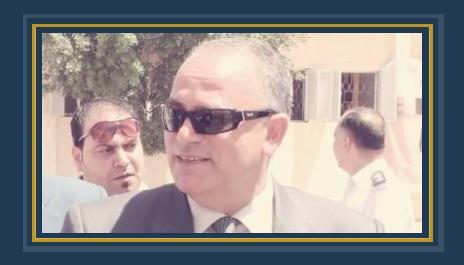 عدلى اليمانى رئيس مركز ومدينة نخل