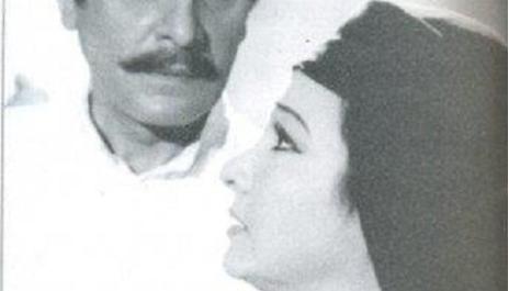 الفنان الكبير محمود مرسى ودور عتريس فى شئ من الخوف