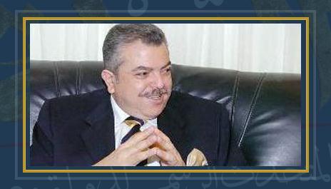 السفير صلاح الوسيمى سفير جمهورية مصر العربية فى ماليزيا