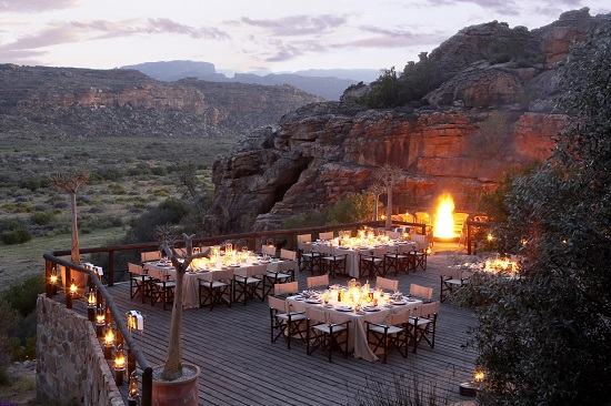 Image result for بوشمانز كلوف فى جنوب أفريقيا