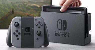 201611170342284228 - شركة نينتندو اليابانية تطلق جهاز  Nintendo Switch فى عدة دول حول العالم