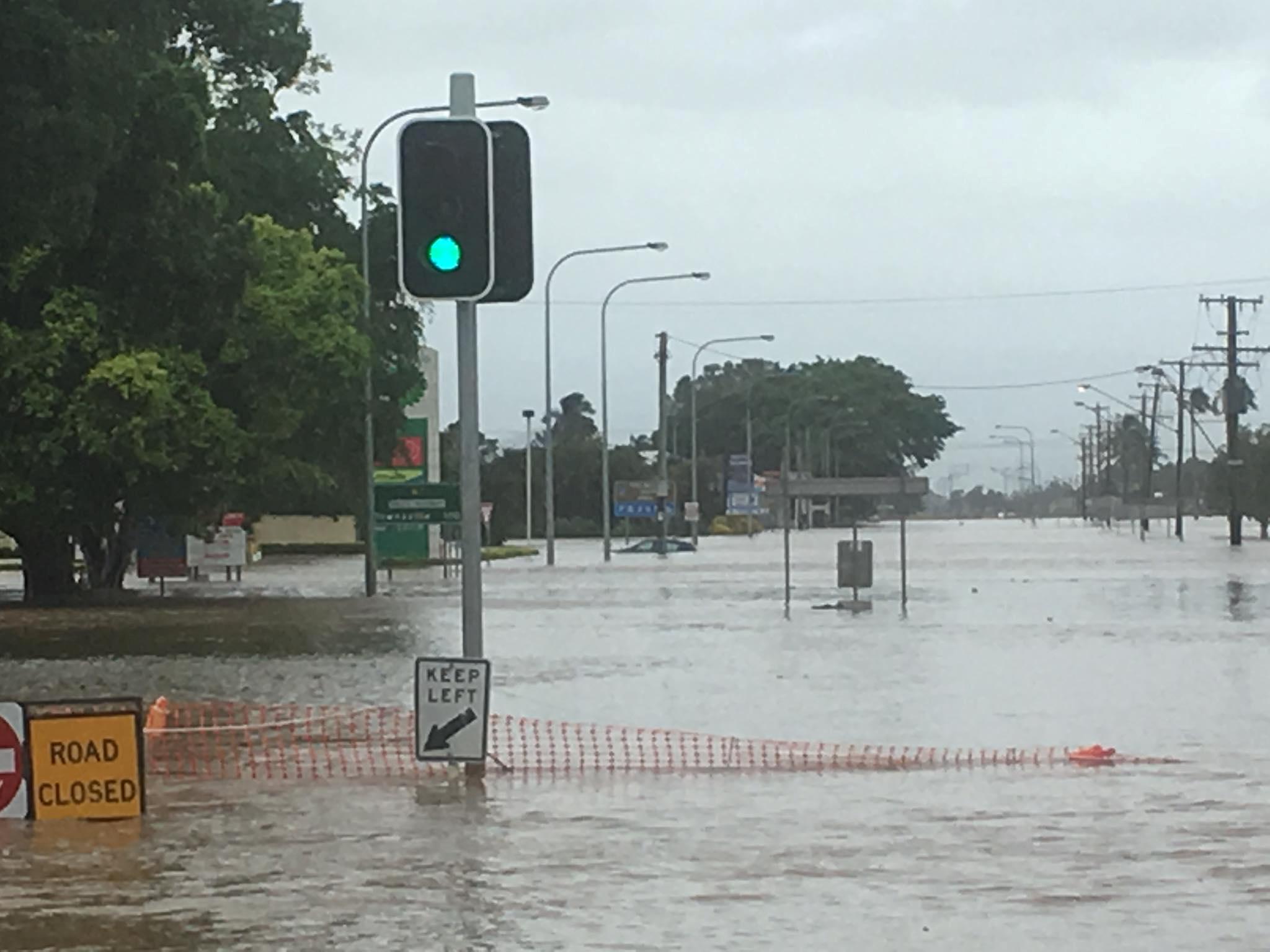صور فيضانات مدمرة تجتاح أستراليا  443599-ارتفاع-فى-مناسيب-المياه