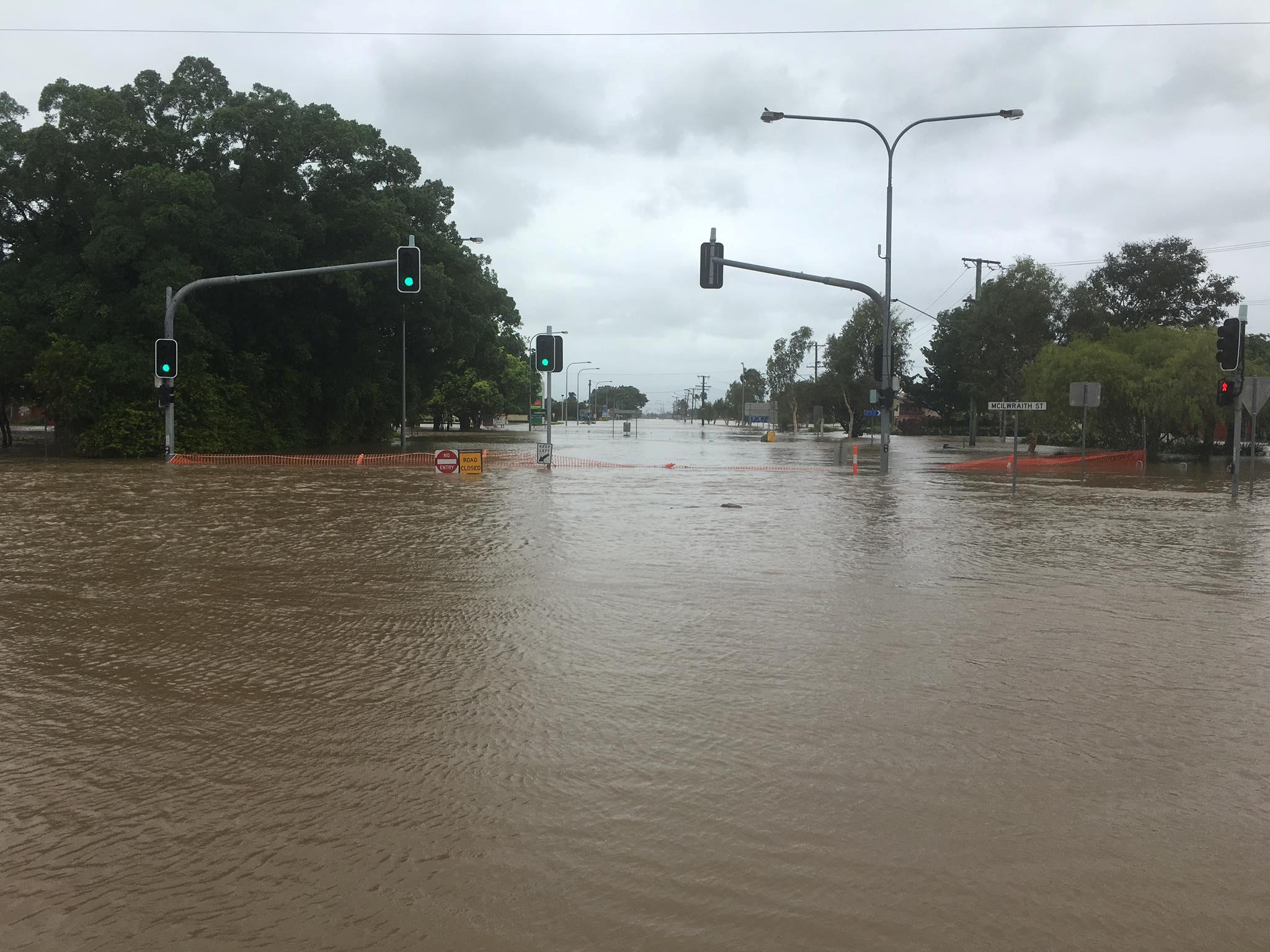 صور فيضانات مدمرة تجتاح أستراليا  760327-جانب-من-الفيضانات-(2)