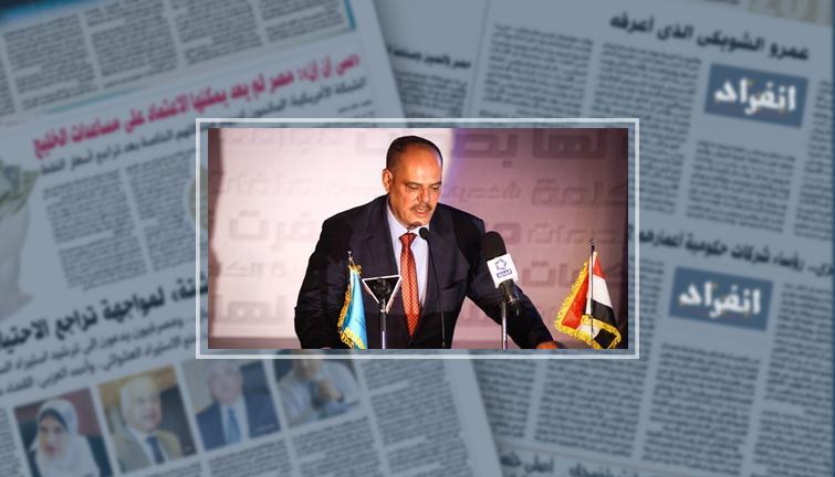 اليوم..مؤتمر صحفى لرئيس الصحفيين العرب لمناقشة أوضاع الاتحاد - انفراد