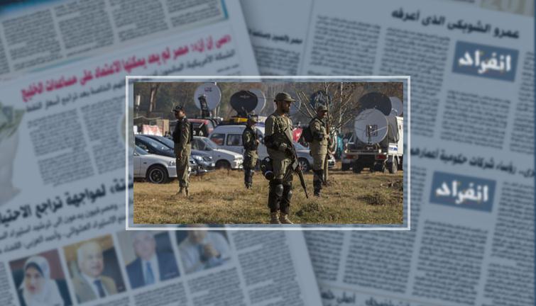 القوات الباكستانية - أرشيفية