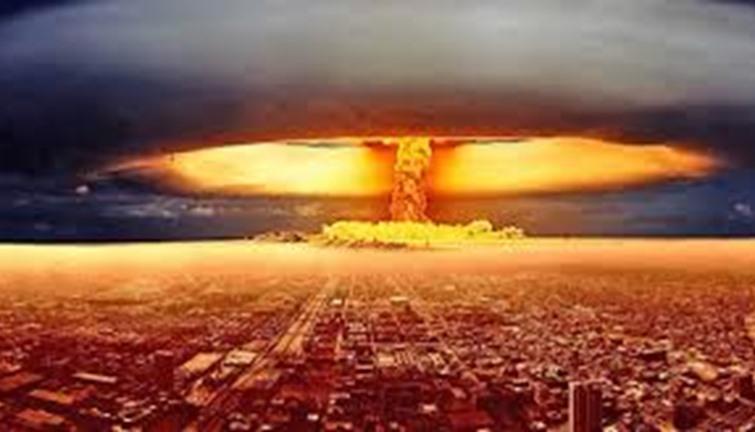 حرب نووية