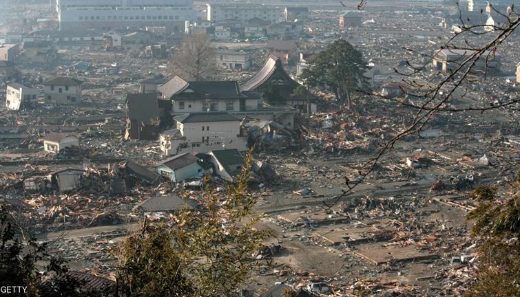 زلزال فظيع.. يوتيوب:  نهاية العالم  31 مايو - انفراد