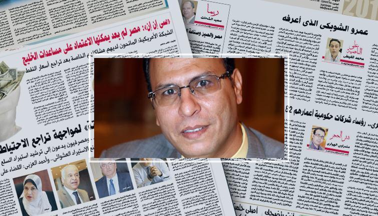 مصر وسوريا.. هل تعود العلاقات؟ «1» - انفراد