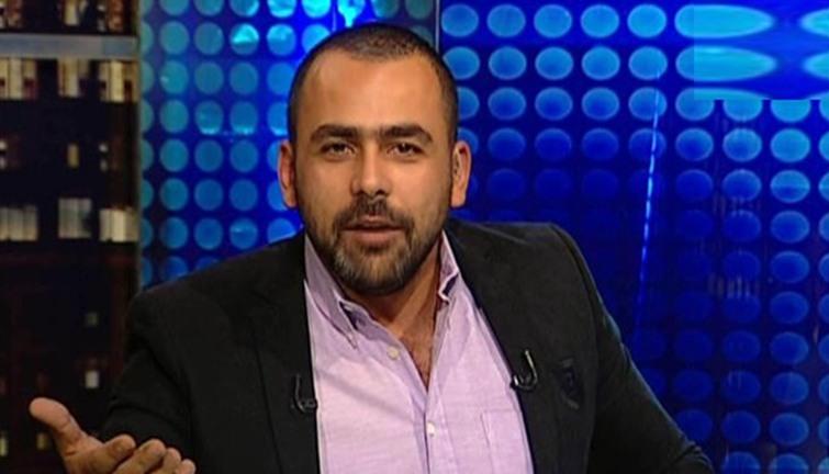 """يوسف الحسيني متسائلا"""" موضوع الجزر"""