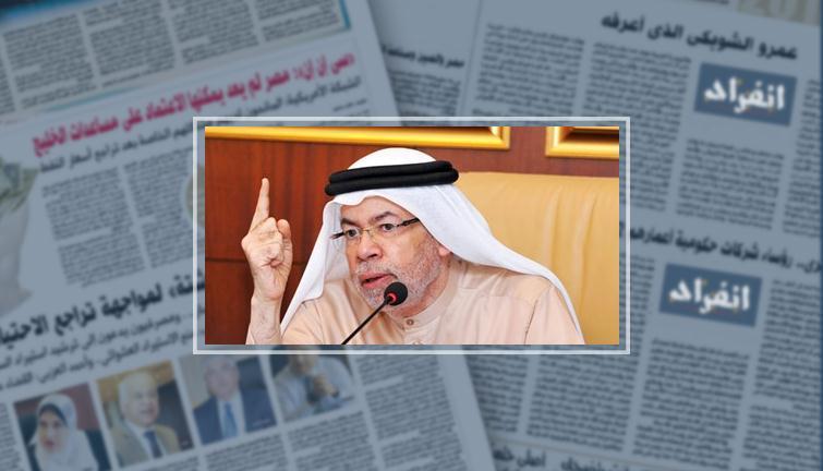 حبيب الصايغ رئيس اتحاد الكتاب العرب
