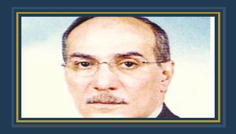 """اللواء رضا داود، رئيس شركة """" لاكى تورز"""""""