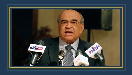 الدكتور مصطفى الفقى الخبير السياسى