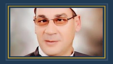 الشيخ  سعد الفقي وكيل وزارة الأوقاف بكفر الشيخ