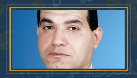 محمد شعلان رئيس قطاع الشركات السياحية والمرشدين السياحيين