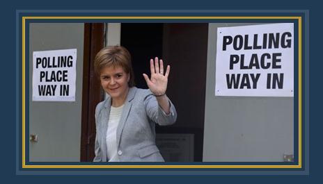 رئيس وزراء اسكتلندا