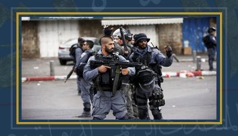 الشرطة الإسرائيلية - أرشيفية