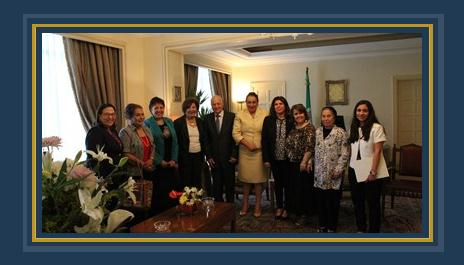 اتحاد نساء مصر - صورة أرشيفية