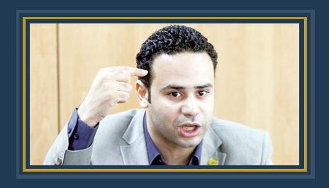 محمود بدر عضو مجلس النواب عن محافظة القليوبية