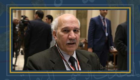 سيد عبد العال عضو مجلس النواب ورئيس حزب التجمع