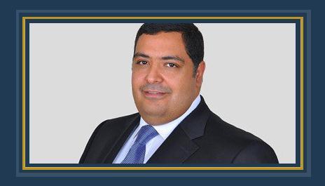 أشرف عثمان عضو مجلس النواب