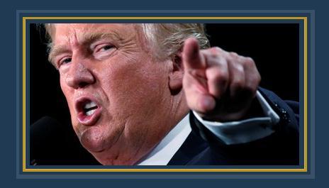 المرشح الجمهورى للرئاسة دونالد ترامب