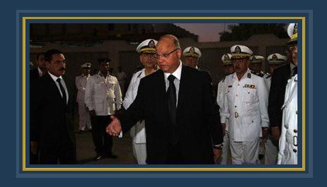 اللواء خالد عبد العال - مدير امن القاهرة