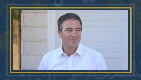 يوسى كوهين رئيس الموساد الإسرائيلى