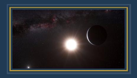 كوكب شبيه بالأرض