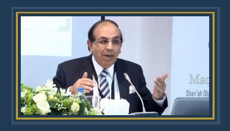 الدكتور أيمن فؤاد السيد  أستاذ التاريخ الإسلامى بجامعة الأزهر
