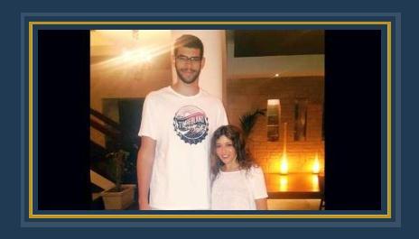 سميرة سعيد مع أطول فانز