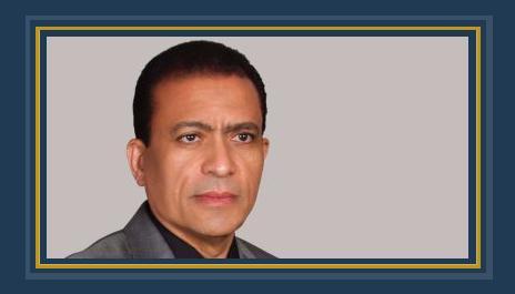 اللواء عبد العزيز خضر مدير الإدارة العامة لمباحث القاهرة