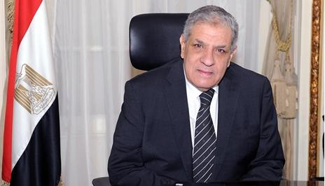 المهندس إبراهيم محلب