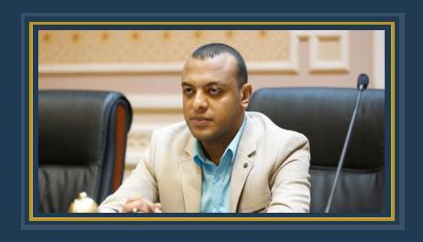 عمرو أبو اليزيد عضو لجنة الإسكان بالبرلمان
