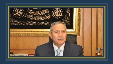 اللواء مصطفى مقبل مدير أمن سوهاج