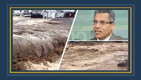 الدكتور سامح صقر رئيس قطاع المياه الجوفية