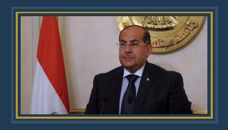 أيمن عبد المنعم - محافظ سوهاج