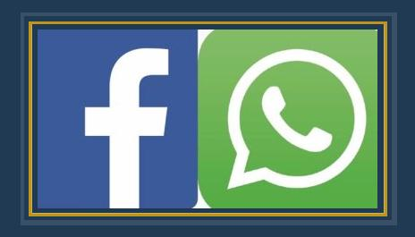 WhatsApp وفيس بوك
