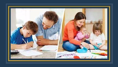كيف تؤثر إشادات الإيجابية بالسلب على أولادك