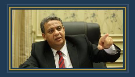 الدكتور احمد سعيد