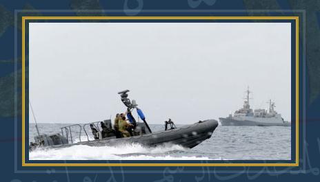 جنود من قوات البحرية الإسرائيلية - أرشيفية