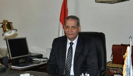 الدكتور الهلالى الشربينى - وزير التربية والتعليم