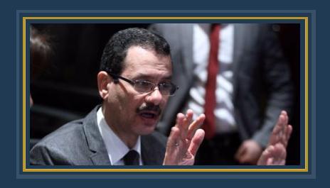 الدكتور أحمد درويش رئيس الهيئة العامة للمنطقة الاقتصادية لقناة السويس