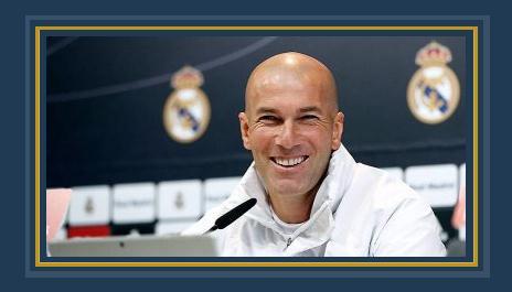 سمير نصرى مع زيدان داخل حافلة ريال مدريد