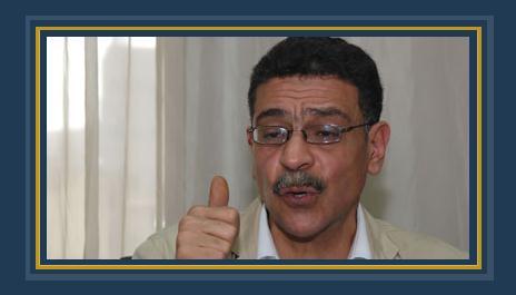 الكاتب الصحفى جمال فهمى