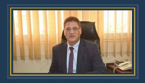 عاطف سعد رئيس أكاديمية التجزئة